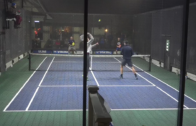 Men's Quarter-Final – Bostrom/Montalbano vs Grangeiro/Innes