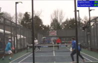 Men's Semi-Final – Powers/Hughes vs Du Randt/Parsons