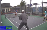 Men's Final – Czerwinski/McNerney vs Arraya/Parsons