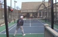 Chicago Charities – Men's 16s – Rose/Rose vs Barry/Heil