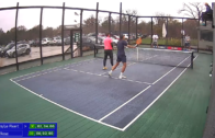 Chicago Charities – Men's Final – Arraya/Le Pivert vs Rose/Rose