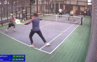 Chicago Charities – Men's Quarter-Final – Hughes/Powers vs Rose/Rose