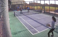 Chicago Charities – Women's Final – Enica/Berendt vs Dardis/Shay