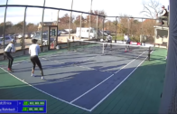 Chicago Charities – Women's Semi-Final – Berendt/Enica vs Lemery/Rohrbach