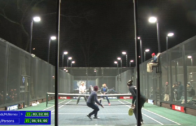Men's Final – Broderick/McNerney vs Arraya/Parsons