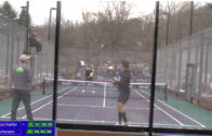 Men's Semi-Final – Compton/Kahler vs. Arraya/Parsons