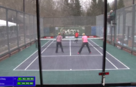 Women's Semi-Final – Brzova/Shay vs. Berendt/Enica